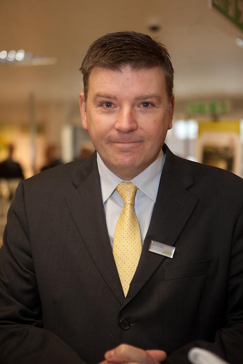 Duncan Langston