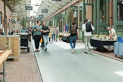 De Hallen, Amsterdam West, Noord Holland, Netherlands