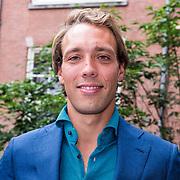 NLD/Amsterdam/20190910 - Lancering Platform Celebabs, Tim Ouborg
