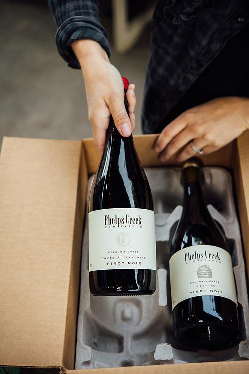 Phelps Creek Vineyards