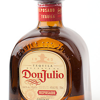Don Julio reposado -- Image originally appeared in the Tequila Matchmaker: http://tequilamatchmaker.com