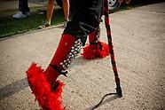 Festival de Diablos y Congos de Portobelo 2011