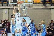 DESCRIZIONE : Final Eight Coppa Italia 2015 Desio Quarti di Finale Banco di Sardegna Sassari vs Vagoli Basket Cremona<br /> GIOCATORE : Mian Fabio<br /> CATEGORIA :Tiro Controcampo<br /> SQUADRA : Vagoli Basket Cremona<br /> EVENTO : Final Eight Coppa Italia 2015 Desio <br /> GARA : Banco di Sardegna Sassari vs Vagoli Basket Cremona<br /> DATA : 20/02/2015 <br /> SPORT : Pallacanestro <br /> AUTORE : Agenzia Ciamillo-Castoria/I.Mancini