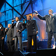 2009 Rock & Roll Hall of Fame Induction Ceremony