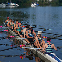 Dominion Day Regatta