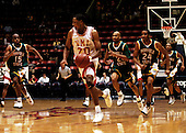 VMI Basketball - 2002-03