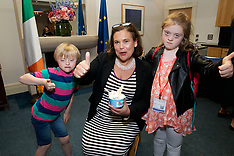 HB Fundays Ice- Cream Party Leinster House 03.07.2019