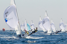 2014  ISAf SWC |470 men | day 3