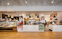 Interior  image of Brookside Market in Phoenix Maryland by by Jeffrey Sauers of Commercial Photographics, Architectural Photo Artistry in Washington DC, Virginia to Florida and PA to New England