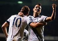 Tottenham Hotspur v Aston Villa 021115