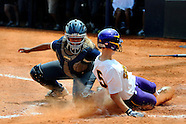 FIU Softball vs East Carolina (Mar 30 2014)