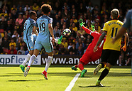Watford v Manchester City 21st May 2017