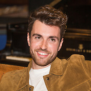 NLD/Hilversum/20190308  - Duncan Laurence Eurovisie Songfestival 2019, Duncan Laurence