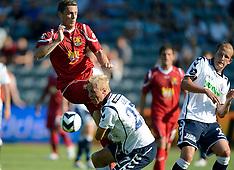 20120819 AGF - FC Nordsjælland, Superleague