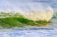 Crashing Wave, Atlantic Ocean, , Southampton, NY