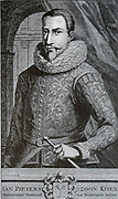 Jan Pieterszoon Koen (1587-1629) was an officer of the Dutch East India Company in the early seventeenth century, holding two terms as its Governor-General.  He conquered an important part of the rich island of Java, was the founder of Batavia and of the Dutch power in the Far East.
