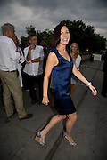 LINZI STOPPARD, Film 4 Summer Screen at Somerset House. guillermo del Toro's Hellboy 11: The Golden Army. 31 July 2008. *** Local Caption *** -DO NOT ARCHIVE-© Copyright Photograph by Dafydd Jones. 248 Clapham Rd. London SW9 0PZ. Tel 0207 820 0771. www.dafjones.com.