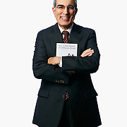 Peter Handal, former CEO, Dale Carnegie and Associates