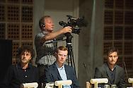 Aalborg Haandværkerforening, de lokale laug og mesterforeninger, Tech College og Aalborg Kommunes legatuddelinger. Foto: © Michael Bo Rasmussen / Baghuset. Dato: 10.05.16