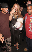 25.JUNE.2012. LONDON<br /> <br /> MARIAH CAREY LEAVING THE DORCHESTER HOTEL IN LONDON AFTER ATTENDING THE PRINCE OF BRUNEI'S<br /> BIRTHDAY.<br /> <br /> BYLINE: EDBIMAGEARCHIVE.CO.UK<br /> <br /> *THIS IMAGE IS STRICTLY FOR UK NEWSPAPERS AND MAGAZINES ONLY*<br /> *FOR WORLD WIDE SALES AND WEB USE PLEASE CONTACT EDBIMAGEARCHIVE - 0208 954 5968*