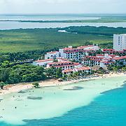 Royal Cancun hotel. Cancun, Quintana Roo. Mexico.