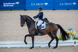 Hanna Mary, AUS, Boogie Woogie 6<br /> World Equestrian Games - Tryon 2018<br /> © Hippo Foto - Dirk Caremans<br /> 13/09/18