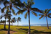Maipalaoa Beach Park, Waianae, Oahu, Hawaii