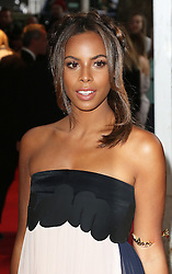 Rochelle Humes, Glamour Women of the Year Awards, Berkeley Square Gardens, London UK, 02 June 2014, Photos by Richard Goldschmidt /LNP © London News Pictures