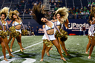 FIU Golden Dazzlers (Sep 15 2018)
