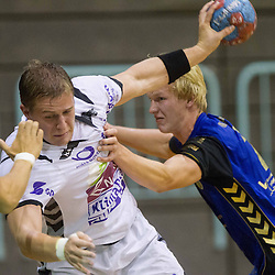 20130809: SLO, Handball - Friendly match, RK Maribor Branik vs RK Jeruzalem Ormoz