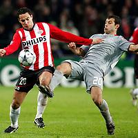 20081209 - PSV - LIVERPOOL FC