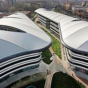 Campus Luigi Einaudi di Torino