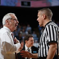 2014-12-30 William & Mary at North Carolina basketball