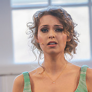 NLD/Amsterdam/20190214 - Musical Anastacia presentatie, Tessa van Tol