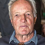 NLD/Brielle/20190614 - Bekend Nederland golft voor Afrika, Tom Okker