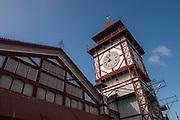 Stabroek Market<br /> Georgetown<br /> GUYANA<br /> South America