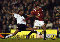 Photo: Javier Garcia/Back Page Images<br />