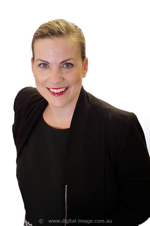 Rachel Kelly, portrait