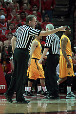Randy Heimerman referee photos