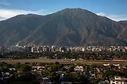 Ciudad de Caracas, Venezuela.©Henry GonzalezI/istmophoto