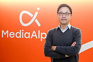 Steve Yi of MediaAlpha.