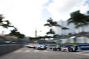 March 14, 2015 - FIA Formula E Miami EPrix: Jaime Alguersuari, Virgin Racing