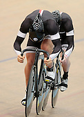 OCEANIA TRACK CYCLING CHAMPS 2014