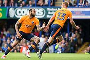 Portsmouth v Oldham Athletic