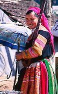 vietnam minorities - colour