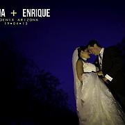 Boda Lorena + Enrique
