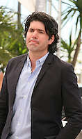 Director J.C Chandor at the All Is Lost film photocall Cannes Film Festival on Wednesday 22nd May 2013