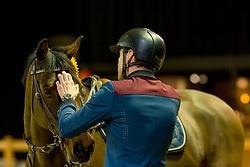 Fredricson Peder, SWE, H&M Christian K<br /> Rolex Grand Prix - The Dutch Masters<br /> © Hippo Foto - Sharon Vandeput<br /> 17/03/19