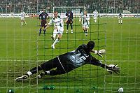 groningen - partizan belgrado eerste ronde uefa cup 28-09-2006 seizoen 2006-2007