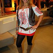 NLD/Amsterdam/20100115 - Inloop uitreiking Elle Style Awards, Sophie Polkamp
